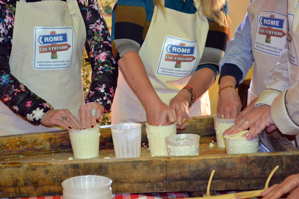 making-cheese-in-the-roman-countryside